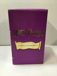 Harry Potter Sorting Hat Bookend Book