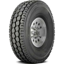 2 Tires Ironman I-191 10r15 Load H 16 Ply Tt Trailer Commercial