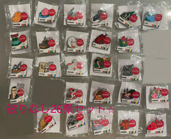 Tokyo 2020 Olympic Cocacola Set Of 26 Commemorative Badges Not For Sale Limited