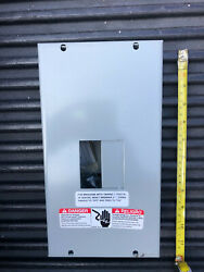 Murray Lc002gs Main Lug Load Center 2 Space 4 Circuit 60 Amp Electrical Boxes