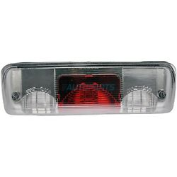 New Center High Mount Stop Lamp Fits 2004-2008 Ford F-150 Fo2890103 7l3z13a613b