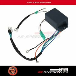 For 1974-1986 2 Cyl 4 To 20 Hp 9-25106 Mercury Mariner Outboard Switch Box Cdi