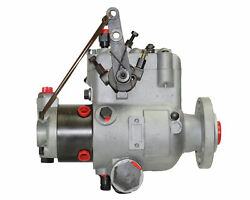 Fuel Pump For John Deere 310a Tractor, Remanufactured 02475 02410 02870 02800
