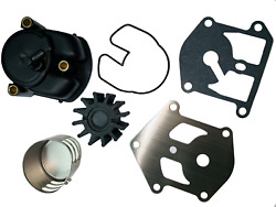 Omc King Cobra Water Pump Kit With Housing 3854661 Fit Sterndrive 1992-95