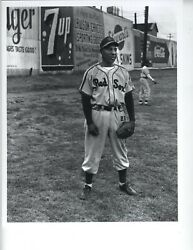 African American Artist Ernest Withers Photo 8x10 Photographer Negro Leagues