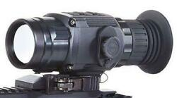 Bering Optics Super Hogster-r 2.9-11.6x35mm 50hz Compact Thermal Scope Be43045t