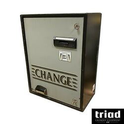 Standard Sc62 Changer. Accepts 1-20. Used Working Condition 6 Month Warranty