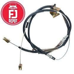 Parking Brake Cable