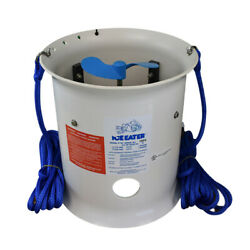 Ice Eater By Power House P750-25-115v 3/4hp 25' Cord 115v