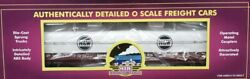✅mth Premier Norfolk And Western Coil Car 20-98335 O Scale Freight Nandw Train