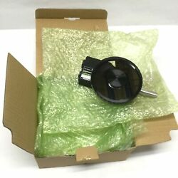 Optosigma Osms-60-nd Stepping Motorized Worm Gear Rotation Stage 60mm W/ Filter