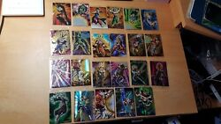 Carte Dragon Ball Wafer Card Unlimited Part 2 Collection Complandegravete