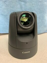 Axis Communications Canon Vb-h43 2.1 Mp Day/night Poe Ptz Network Camera