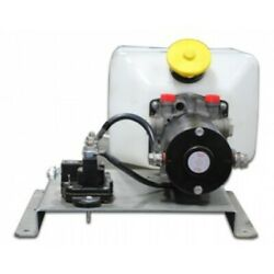 Lippert Components Leveling System Hydraulic Pump 251910