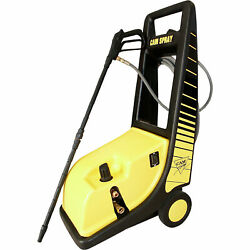 Cam Spray Electric Cold Water Pressure Washer- 1000 Psi 2.2 Gpm Model 1000xde