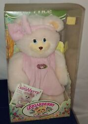 Vintage Fisher-price Briarberry Collection Sarahberry. Unopened Box 1998.