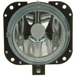 New Front Left Or Right Fog Lamp Assembly Fits 2001-2003 Mazda Miata Ma2592104