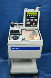 Sorin Brat 2 Autologous Blood Recovery System Cell Saver Salvage Autotransfusion