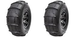 2 Pack Tusk Sand Lite® Rear Tire 32x12-15 15 Paddle