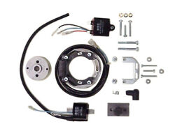 Pvl Racing Analog Ignition Sys For Ktm 98-15 125 Sx Exc 90-06 250 Dx 110mmodbase