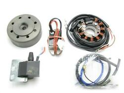 Powerdynamo Mz-b Vape Ignition Stator For Puch Maxi 2 3 4 Speed Sachs 505 Dc Sys