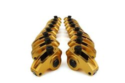 Competition Cams 19045-16 Ultra-gold Aluminum Rocker Arm Fits 79-94 F-350/f-250