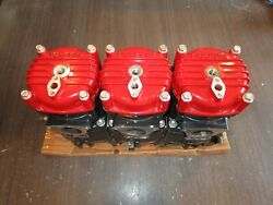 Polaris 1200 Carbed Good Used Engine Motor No Core Required
