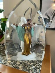 Thomas Blackshear Artist Proof Legends Tender Touch Signed And Numbered 30/50.
