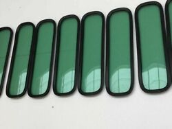Vw T1 Bus Samba Roof Lens Clear Or Green With Seals