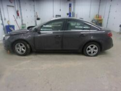 Rear Loaded Beam Axle Vin P 4th Digit Limited Drum Brakes Fits 13-16 Cruze 13645
