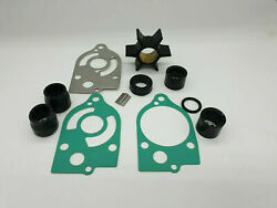 Water Pump Impeller Kit For Mercury Mariner Outboard 40 45 50 Hp Repl 47-89983q