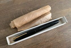 Vintage Oversize Early Celluloid Waverley Fountain Pen By Macniven And Cameron