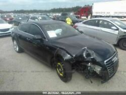Driver Left Front Door Without Laminated Glass Fits 12-17 Audi A7 466744