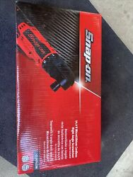 For Snap-on 14.4 V Red 1/4 Microlithium Cordless Right Angle Screwdriver