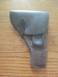 Wwii German Holster For Russian Red Army Tt33
