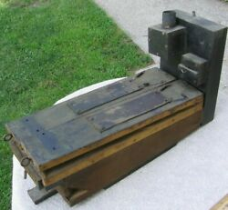 Seeburg Nickelodeon Player Piano Vacuum Suction Pump Assemblystock Part A
