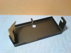 Simplicity Grass Collector Cart Rear Hitch Plate. 1714464asm New Oem Part G-top