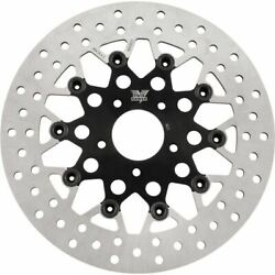 Twin Power Floating Mesh Front Rotor - 1402tb