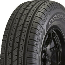 4 New 255/65r18 Cooper Discoverer Srx Suv/crossover All-season Tires
