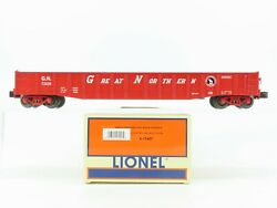 O Gauge 3-rail Lionel 6-17457 Gn Great Northern Ps-5 Scale Gondola 72839