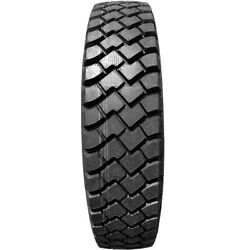 4 Tires Galaxy Dc221-g 11r22.5 Load H 16 Ply Drive Commercial