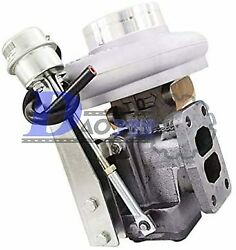 Turbo Hx40w Turbocharger 4038894 For Volvo Commercial Bus Coach With D7 Engine