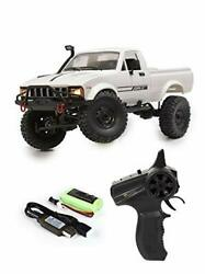 Wpljapan C24-1 Wpl Genuine Product Standards Marked 1/16 Scale 4wd Rc Car Rock