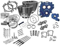 Sands Power Pack With 585 Easy Start Chain Drive Cams Black 330-0668