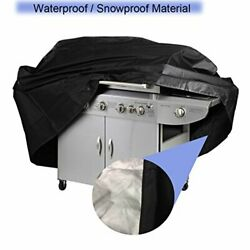 75 Inchs Gas Grill Cover Waterproof Barbeque Bbq Grill Covers Last 3 Years Premi