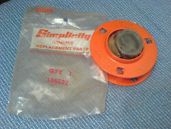 Simplicity Allis Chalmers Snow Thrower Bearing Assy.106532 Usa Made. Nos H-35