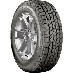 4 Tires Cooper Discoverer At3 4s 265/65r17 112t At A/t All Terrain