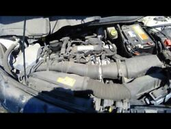 Engine 117 Type Cla250 4g-awd Or 4e-fwd Fits 15-18 Mercedes Cla-class 1269816