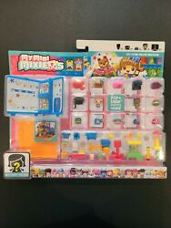 My Mini Mixieqs Mixie Qand039s Toy Store Deluxe Mini Room - Brand New In Box