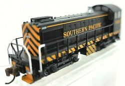 N Bachmann 63152 Southern Pacific S-4 Diesel Loco 1466 Dc/dcc Tested